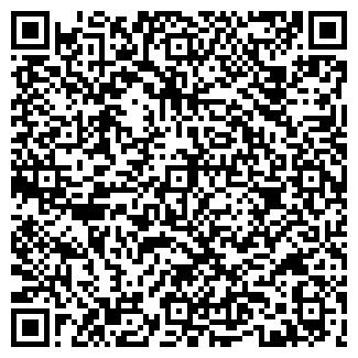 QR-код с контактной информацией организации Даник, ЧП