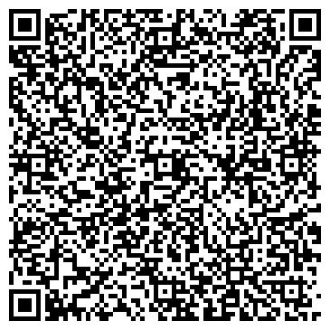 QR-код с контактной информацией организации Фаэтон 77, ООО