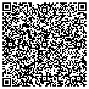 QR-код с контактной информацией организации Интернет магазин TehnoSvet, ЧП