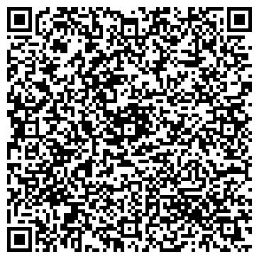 QR-код с контактной информацией организации Довбыш, ЧП