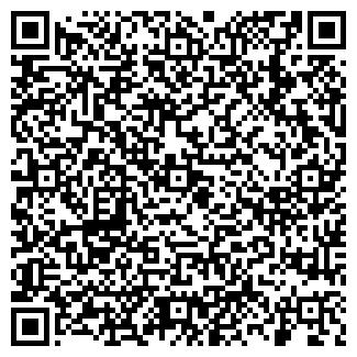 QR-код с контактной информацией организации Тулмаркет, ООО