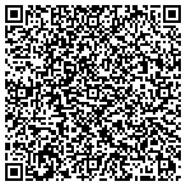 QR-код с контактной информацией организации Балкан трейд XXI, ООО