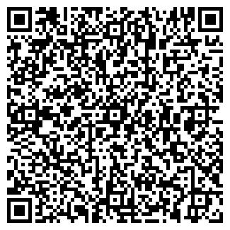QR-код с контактной информацией организации АЛЬФА-1 НПП