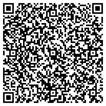 QR-код с контактной информацией организации Буд да строй, СПД
