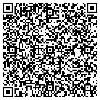 QR-код с контактной информацией организации ФО.Р.ТЕ, ООО