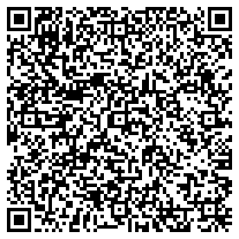 QR-код с контактной информацией организации Мастер дома, ЧП