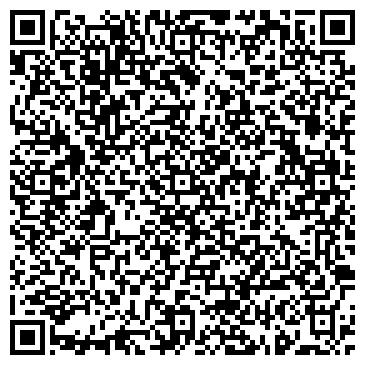 QR-код с контактной информацией организации Хозмаркет Максима, ЧП