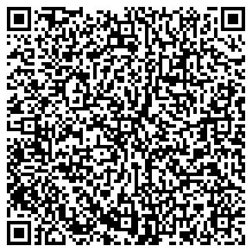 QR-код с контактной информацией организации Микротех, ЧНПП
