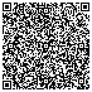 QR-код с контактной информацией организации Геокс Фирма, ЧП
