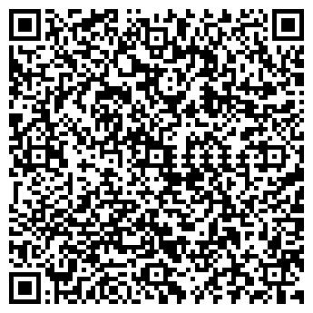 QR-код с контактной информацией организации Метабо-шоп, ООО