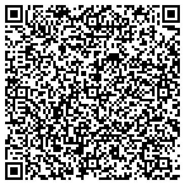 QR-код с контактной информацией организации Мастерская Оксаны Билоус, ФОП