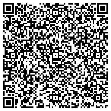 QR-код с контактной информацией организации Эксперт-М, ЧП