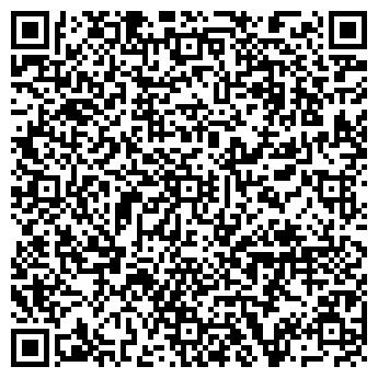 QR-код с контактной информацией организации Простяков Е. Л., ЧП