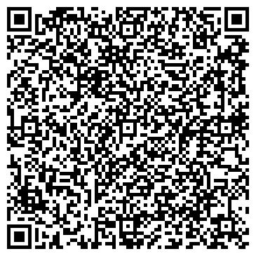 QR-код с контактной информацией организации Проминструмент, ДП