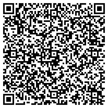 QR-код с контактной информацией организации TOPTUL в Украине, ЧП