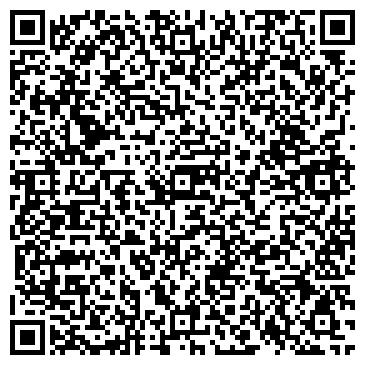 QR-код с контактной информацией организации Пеленг, ООО