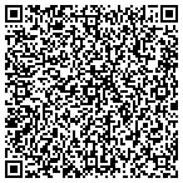 QR-код с контактной информацией организации Метапром, ЧП