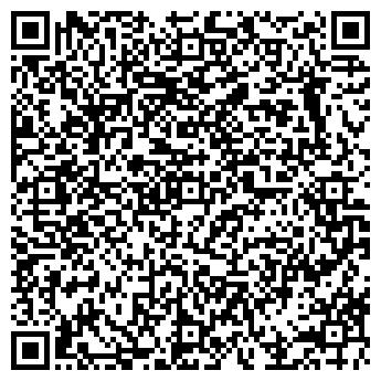 QR-код с контактной информацией организации Электротовары, ЧП