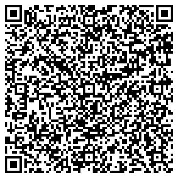 QR-код с контактной информацией организации Комфорт Гласс, ООО
