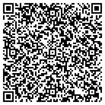 QR-код с контактной информацией организации i-market, ЧП