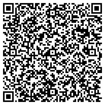 QR-код с контактной информацией организации Ак-Ин, ООО