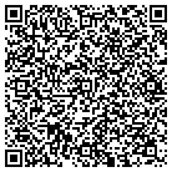 QR-код с контактной информацией организации Галкина, ЧП