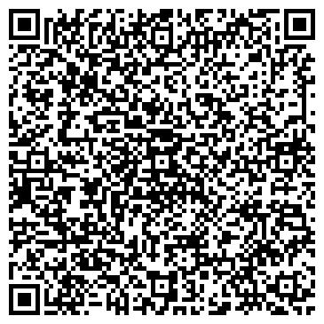 QR-код с контактной информацией организации Спутник, АП