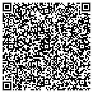 QR-код с контактной информацией организации Хлебик, ЧП