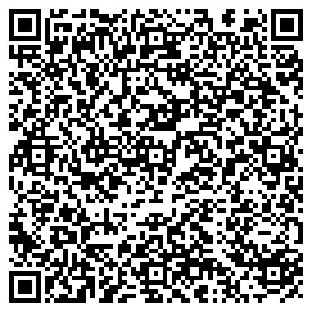 QR-код с контактной информацией организации Лисняк, ЧП