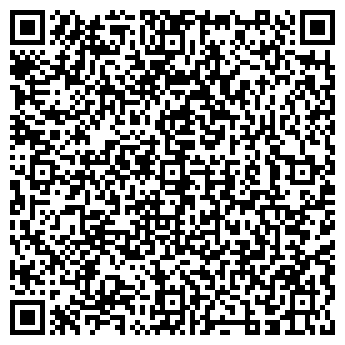 QR-код с контактной информацией организации Аттомо, ЧП