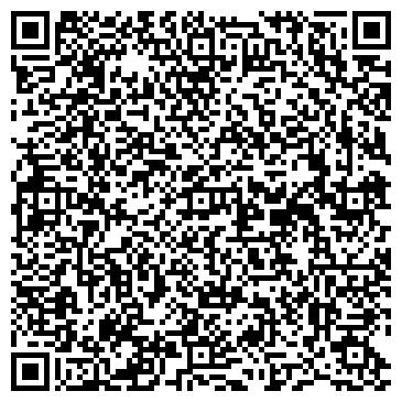 QR-код с контактной информацией организации Полтава-кабель, ЧП
