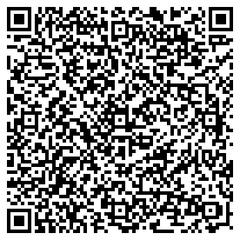 QR-код с контактной информацией организации Искар Украина, ООО