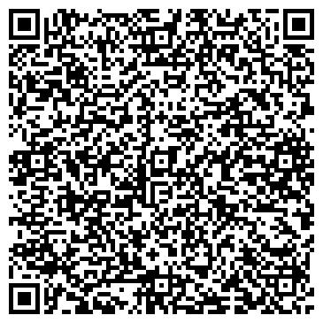 QR-код с контактной информацией организации Генезис АТ, ЧП