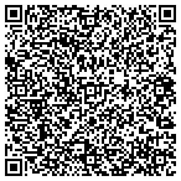 QR-код с контактной информацией организации Савин Г.Ю., СПД