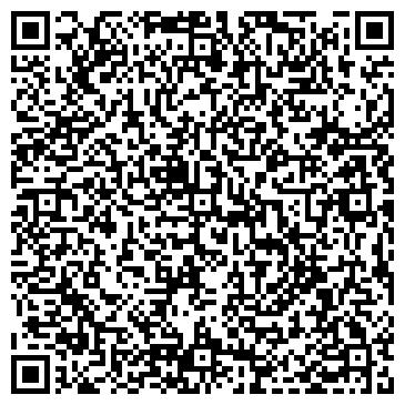 QR-код с контактной информацией организации ТД Кондратьевские огнеупоры, ООО