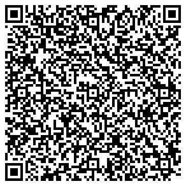 QR-код с контактной информацией организации Павас, ЧП