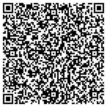 QR-код с контактной информацией организации Техрезерв, ООО