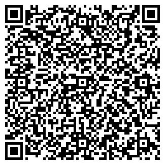 QR-код с контактной информацией организации Магниты, ЧП