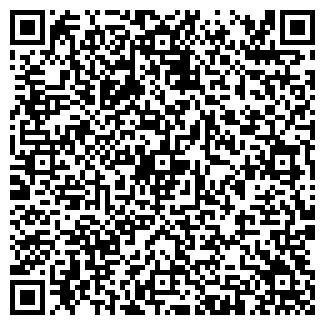 QR-код с контактной информацией организации НПП ДИАПАЗОН