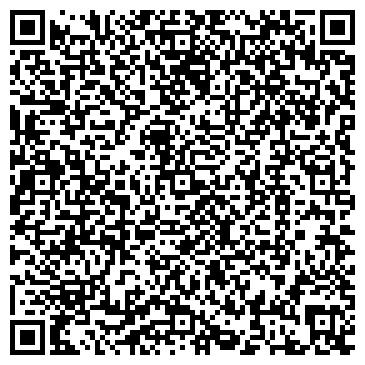 QR-код с контактной информацией организации Шишминцев Ю.А., СПД