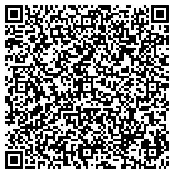 QR-код с контактной информацией организации Промстанок, ООО