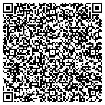 QR-код с контактной информацией организации МультиMастер, Компания