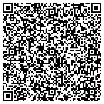 QR-код с контактной информацией организации Форест Дон, ЧП