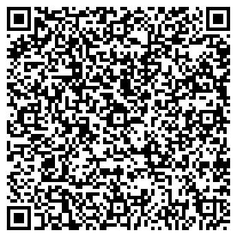 QR-код с контактной информацией организации Будмакс, ООО