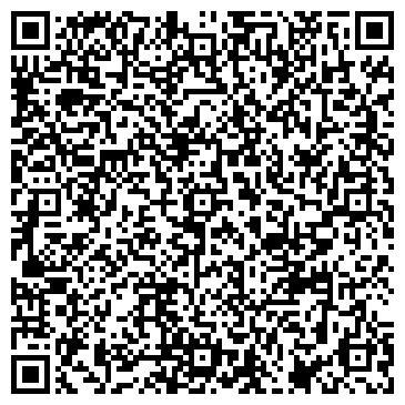 QR-код с контактной информацией организации Аллигатор, СПД