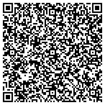QR-код с контактной информацией организации Кландайк , ЧП
