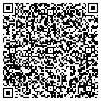 QR-код с контактной информацией организации НПФ ЕВРОЭЛЕКТРОНИКА