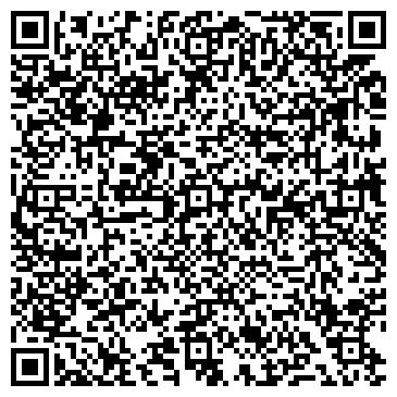 QR-код с контактной информацией организации Господар-Фаст, ООО