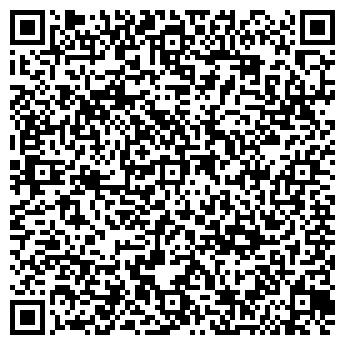 QR-код с контактной информацией организации TехноСфера, ГК