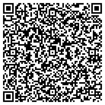 QR-код с контактной информацией организации ФасадБудСервис, ООО